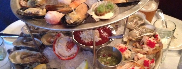 Max's Oyster Bar is one of Rocky Hill, CT.