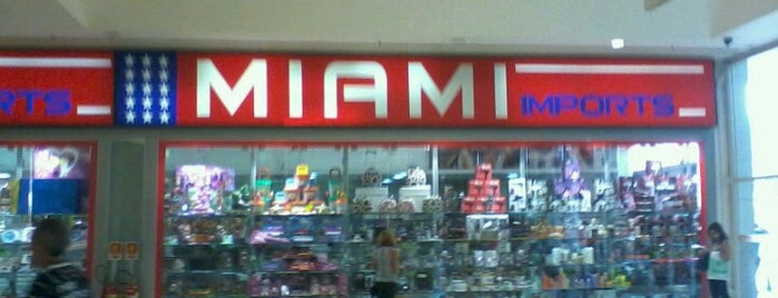 Miami Imports is one of Lugares por onde andei..