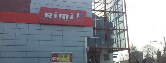 "Rimi ""Daugavpils"" is one of Apceļo Latviju kopā ar Rimi."
