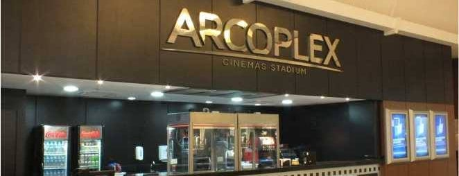 Arcoplex Cinemas is one of Arcoiris e Arcoplex Cinemas.