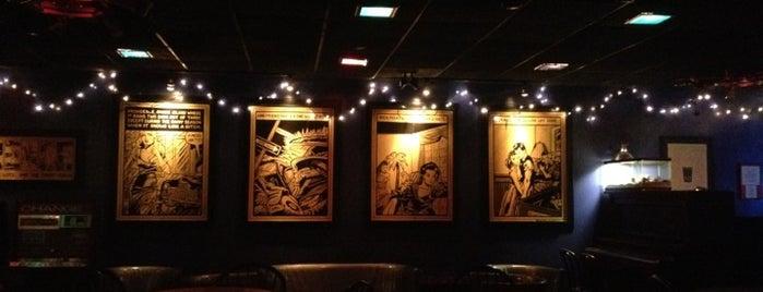 Graduate Center Bar is one of Taste of Rhode Island.