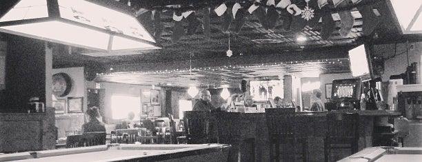Bryan Street Tavern is one of East Dallas Food.