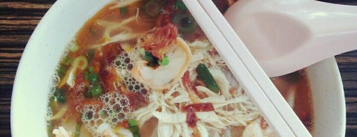 廣記 San Peng Sa Hor Fun is one of Cheap eats in KL.