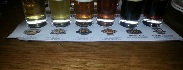 Rock Bottom Brewery is one of Colorado Breweries.