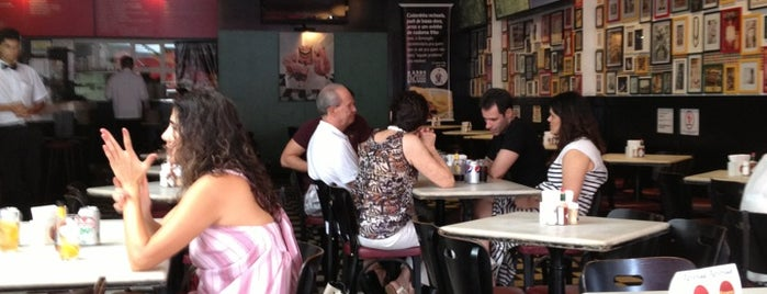 Bar Genial is one of Best Bars in Sao Paulo.