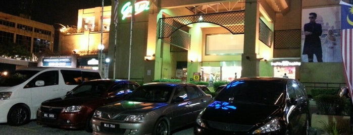 Plaza Shah Alam is one of Shopping Malls.