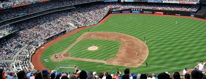 Citi Field is one of Best Spots for Kids - NYC.
