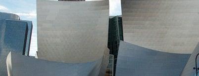 Walt Disney Concert Hall is one of HISTORY's Tips.