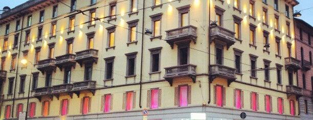 Milano for Bershka via torino