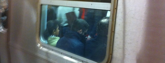 MTA Subway - N Train is one of MTA Subway - N Line.