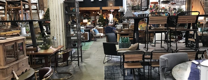 Big Daddy's Antiques is one of Guide to San Francisco's best spots.