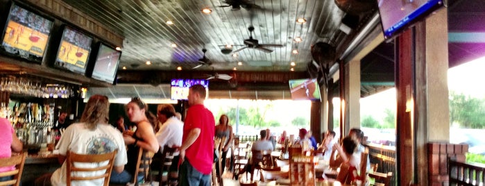 Miller's Ale House (Estero) is one of Top 10 restaurants when money is no object.