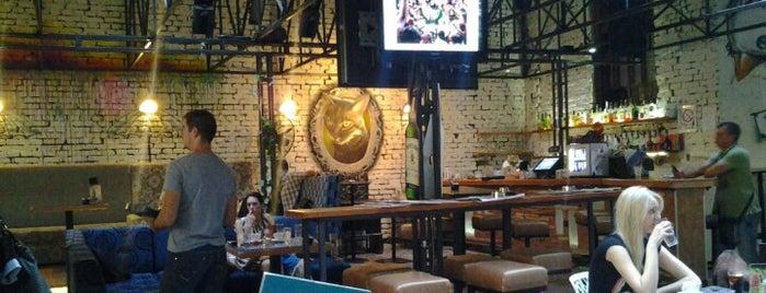 Naše dvorište is one of bar in belgrade.