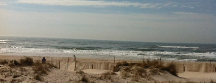 Cupsogue Beach is one of Long Island Faves.