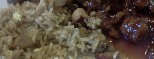 Peking Chinese is one of Food in The Shoals Area.