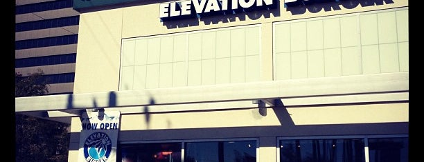 Elevation Burger is one of Top picks for Burger Joints.
