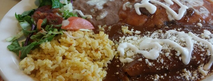 Casa Mañana is one of Marin Cheap Eats Gems.
