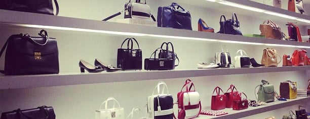 Marc Jacobs Collection Mercer is one of Shopping.