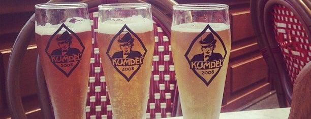 Кумпель is one of Львов, хочу посетить.