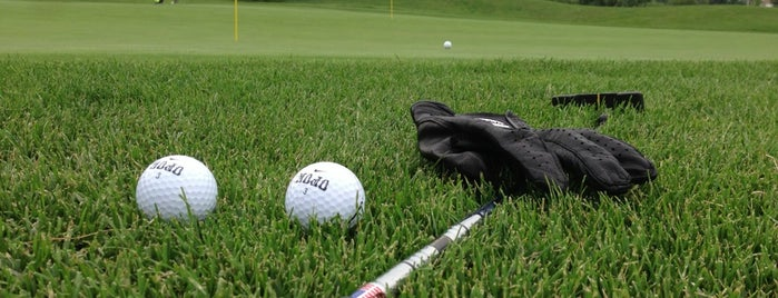 Stone Creek Golf Club is one of Places to Go in CU.
