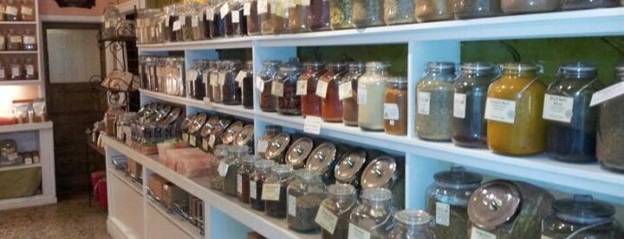 Sullivan Street Tea & Spice Company is one of Tea in NYC.