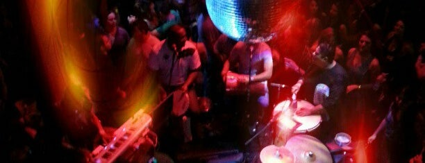 Café Moinhos is one of Top picks for Nightclubs.