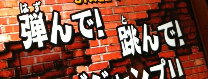 タイトーステーション BIGBOX高田馬場店 is one of beatmania IIDX 設置店舗.