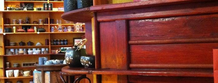 Somerset Teahouse Buda is one of Tea ROKZ.
