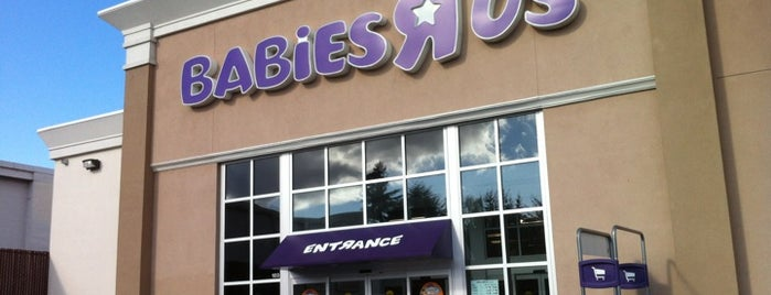 "Babies ""R"" Us is one of {Shop For Sex}."