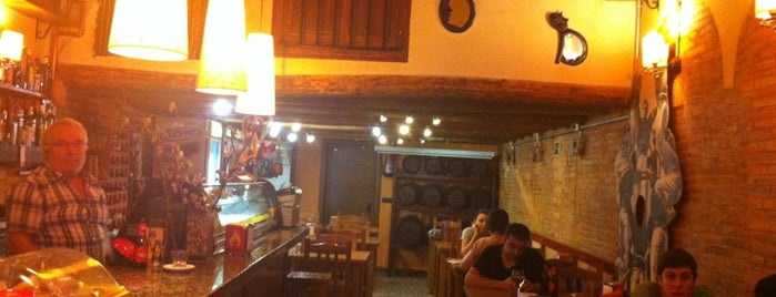 La Bauxa is one of All-time favorites in Spain.