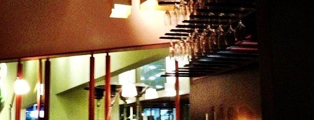 Tank Restaurant & Bar is one of Fine Dining in & around Brisbane & Sunshine Coast.