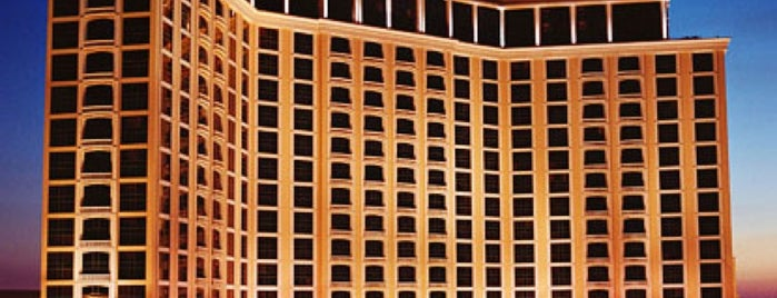 Beau Rivage Resort & Casino is one of The best after-work drink spots in Gulfport, MS.