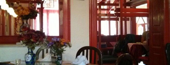 Jangce is one of Restoran-kriticar.com.