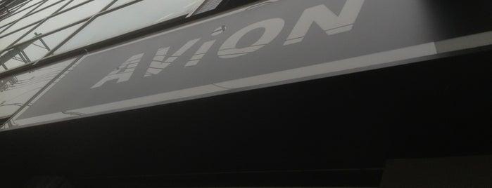 セガ難波アビオン is one of 関西のゲームセンター.