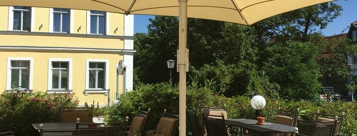 Villa Geyerswörth is one of Bamberg #4sqCities.