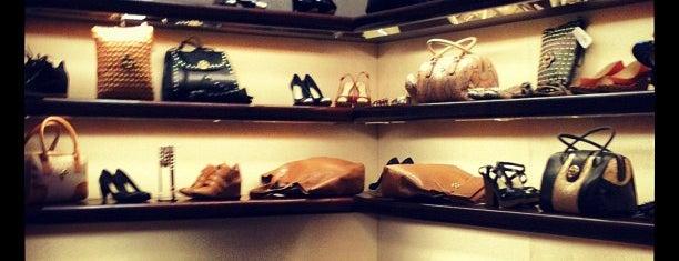 Capodarte is one of Beiramar Shopping.