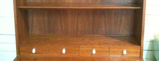 Revival Furniture is one of Ryan & Rebecca To Do.