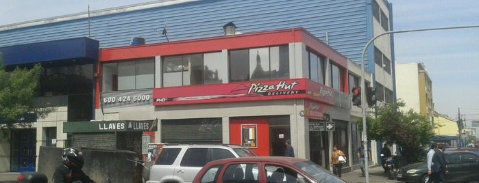 Pizza Hut is one of Wolf's Dominions.
