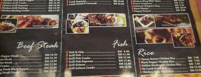 Polperro Steak House @ Seksyen 13 is one of jalan2 cari makan seksyen 13 shah alam.