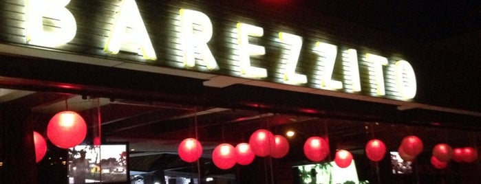 Barezzito is one of Bars in Mty.