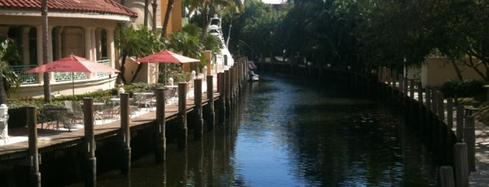 Las Olas Boulevard is one of Fort Lauderdale, Fl Must Visit.