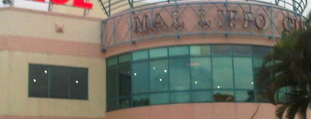Mal Lippo Cikarang is one of Malls in Jabodetabek.