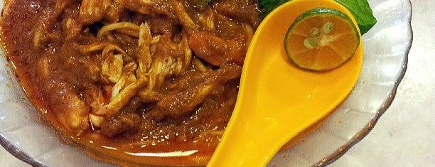 南洲白咖啡 Kedai Kopi Nam Chau is one of Jalan Jalan Ipoh Eatery.