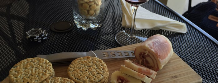 Chapin Family Vineyards is one of Temecula Wineries.