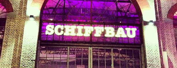 Schiffbau is one of coop@home.