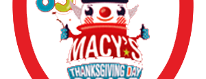 Macy's Thanksgiving Day Parade is one of All TIP.