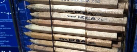 IKEA Woodbridge is one of IKEA.