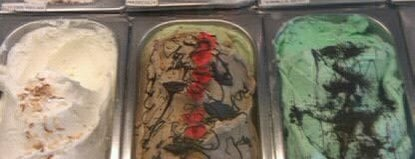 Gelato Station is one of Gayborhood #FortLauderdale #WiltonManors.