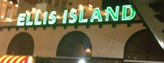 Ellis Island Restaurant is one of Las Vegas.