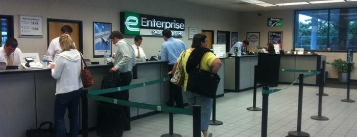 Enterprise Car Rental Northeast Philadelphia